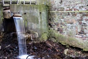 Wassermühle in Damme