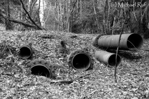 Ende der Pipeline...