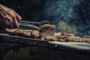 Heiß und fettig: die Fleischschau miniserie...
